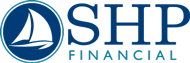 SHP Financial Logo