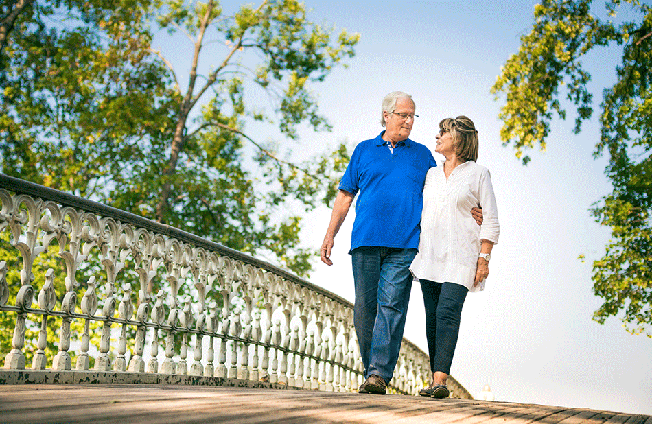Transitioning Into Retirement Is No Small Task