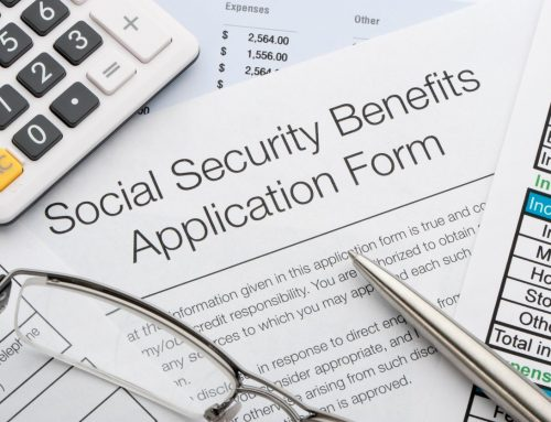 3 Common Questions About Social Security