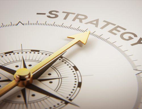 Financial Strategies in 2018