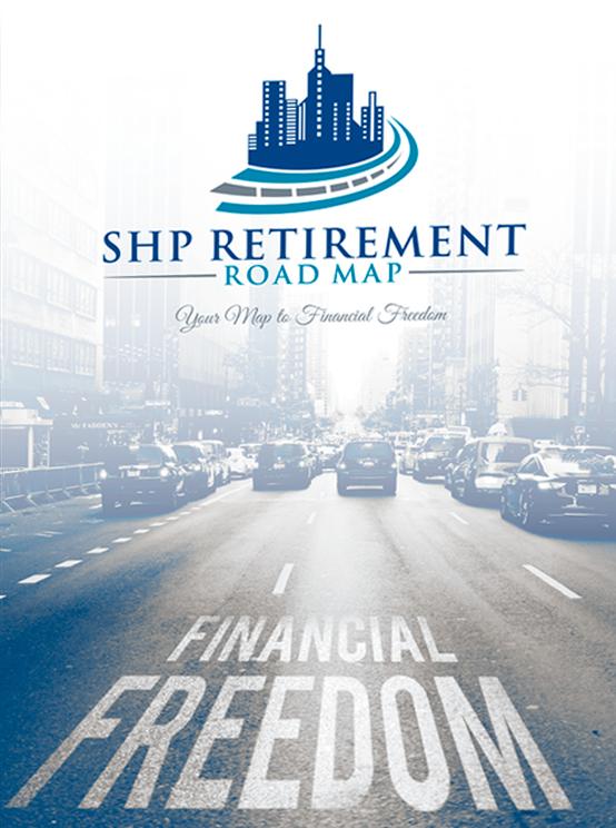 retirement roadmap book