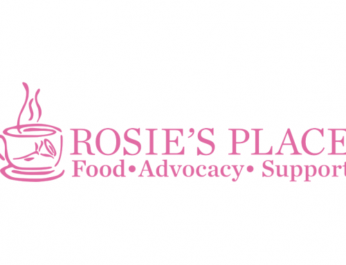 Charity Event – Rosie's Place, A Sanctuary for Women and Children in Poverty or Homelessness