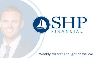 financial weekly blog