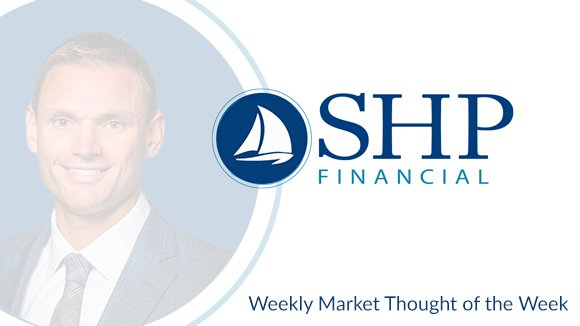 financial weekly blog