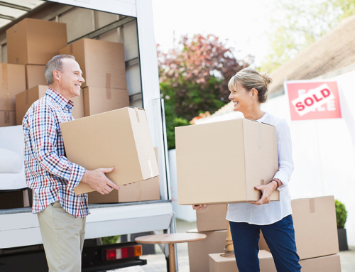 Things to Consider Before Moving in Retirement