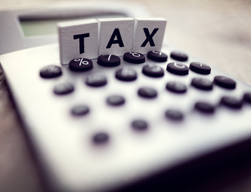 5 Important Tax Tips