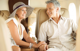 Travel in Retirement Without Overspending