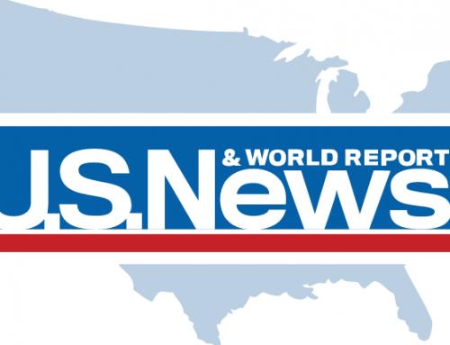 Derek Gregoire was quoted in U.S. News & World Report
