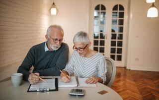tax strategies in retirement