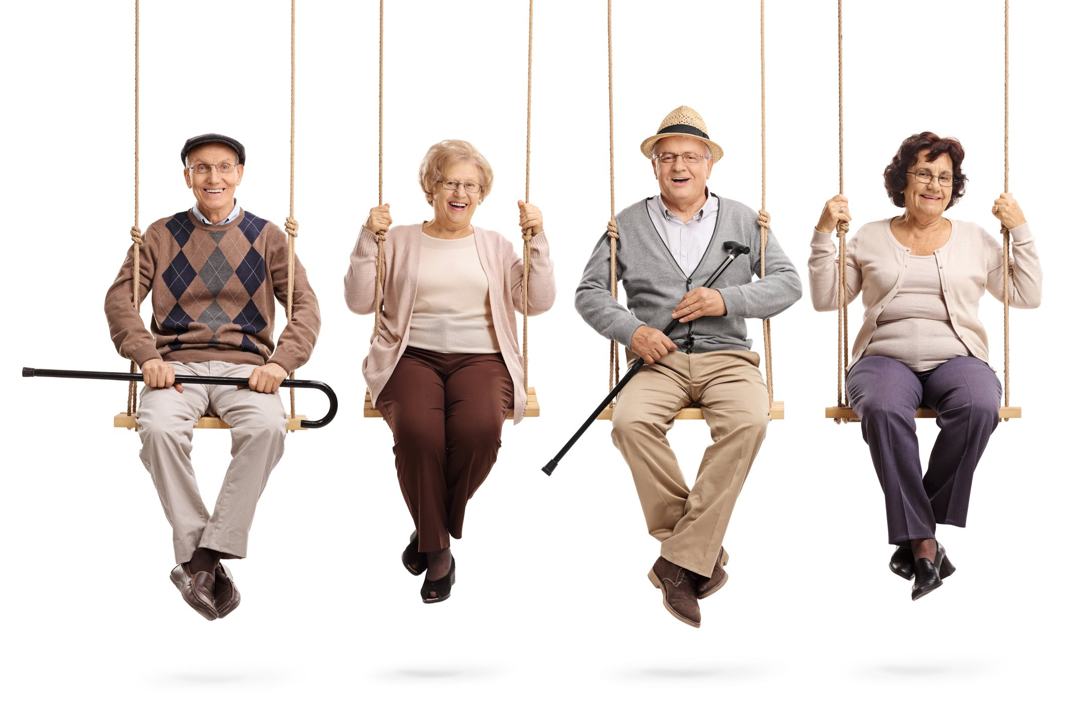 retirement lifestyle and psychology