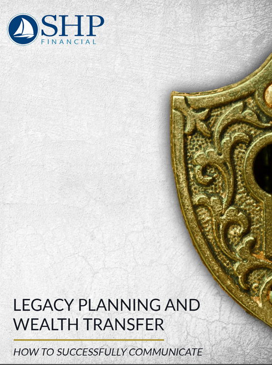 Legacy Planning And Wealth Transfer