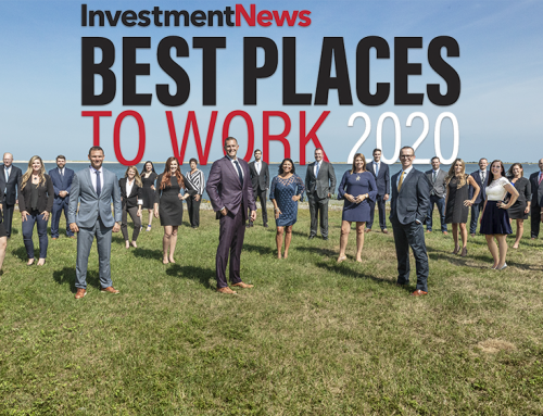 SHP Financial Named a 2020 Best Places to Work for Financial Advisers by InvestmentNews