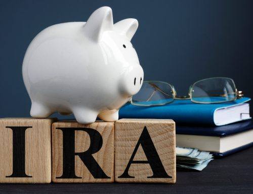 3 Things You Can Do If You Don't Qualify for a Roth IRA